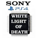 PS4 White Light Of Death Repair