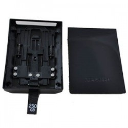 Xbox 360 Slim Hard Drive Case