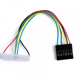 Xecuter Nand-X CoolRunner Programming Cable