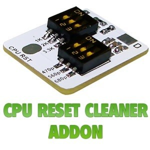 CPU Reset Cleaner