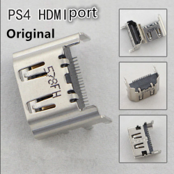 PS4 HDMI Port v2