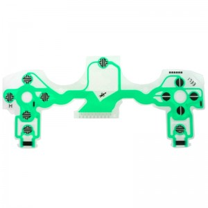 Playstation 4 Controller Conductive Film