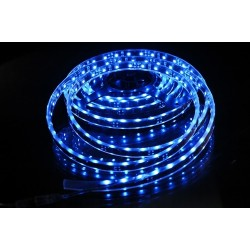 Flexible LED SMD Light Strip Cuttable 1M